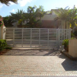 The Sliding Gate for Home