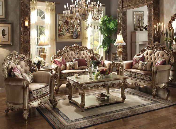 Advice to Know About the Right Style French Furniture