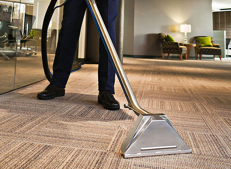 How Effective Carpet Cleaning Makes Difference
