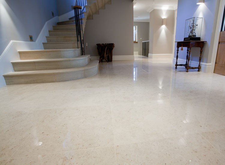 The Cleaning Different Kinds of Flooring