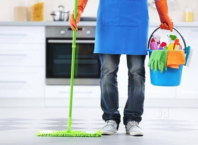 The Spring Cleaning for a Better Home