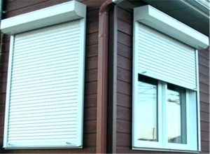 Factors for Choosing the Right Window Roller Shutters
