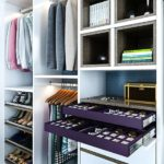 The Maintain a Well-organized Wardrobe