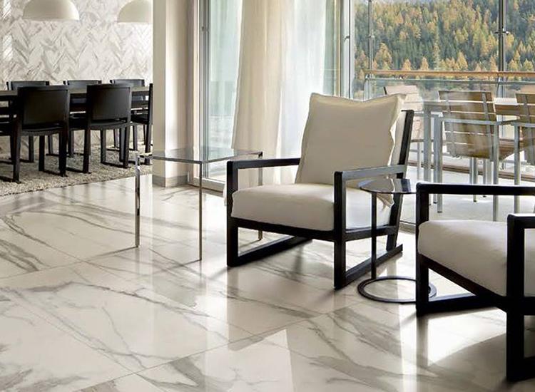 Choose Beautiful Plank Flooring for Rustic Charm